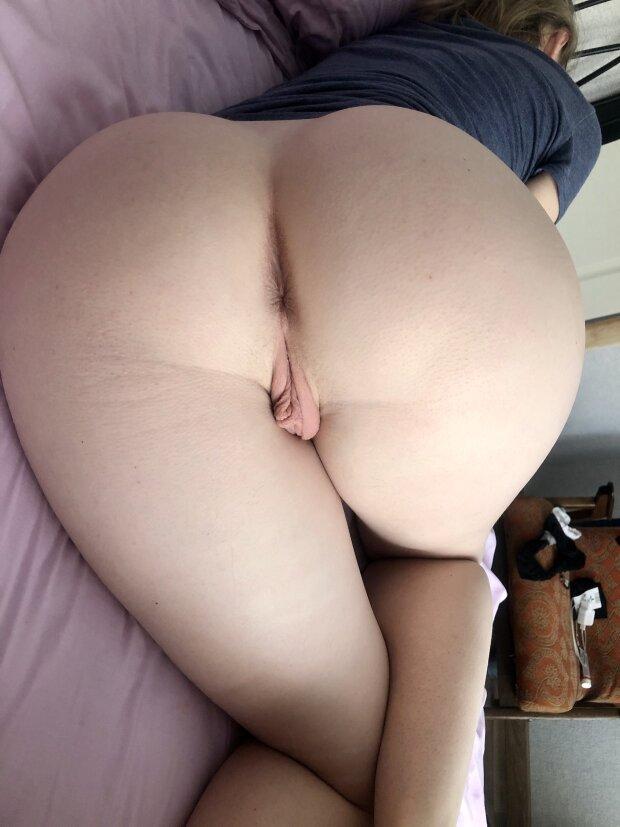 Morning pussy