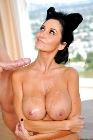 Ava addams with cock