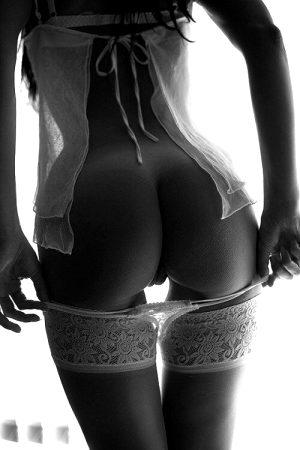 Beauty & Seduction