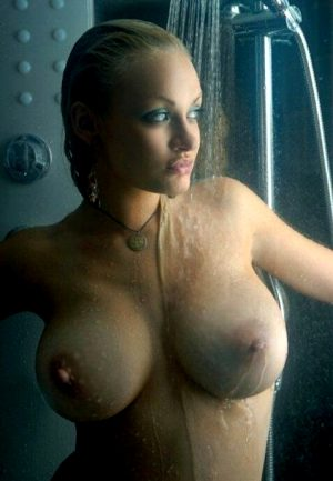 Big and Wet