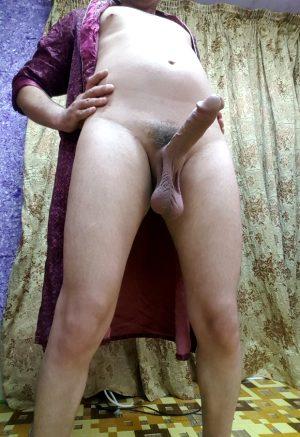 big white cock in home alone