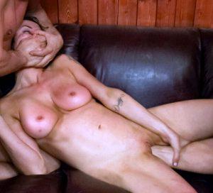 couch, handgag