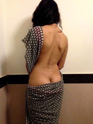 cute indian butt