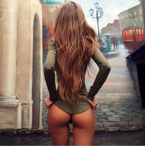 enjoying the perfect ass
