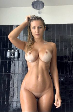 Gorgeous woman and body!