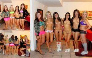 Group nude! Submit your hottest dressed-undressed pics to hotundressedpics@yahoo.com!