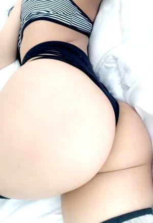 handsome butt