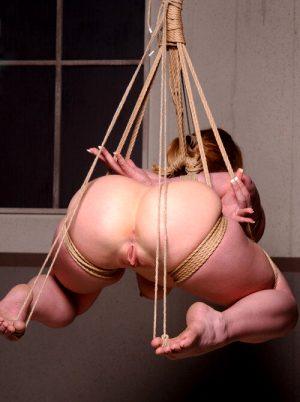 Hanging Pussy