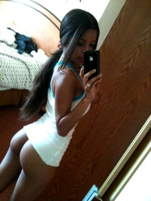 Hot indian brunette in incredible pic