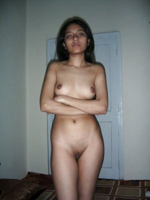 Indian full frontal