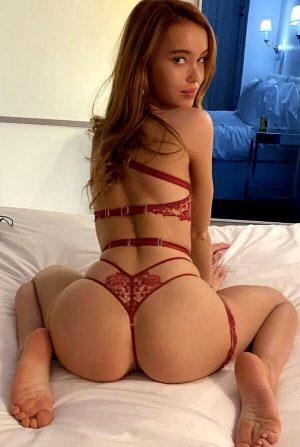 lingerie back