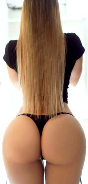 Long haired gap