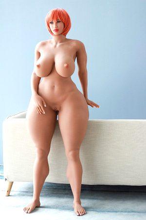 Marcia – 163CM Fat Ass TPE Sex Doll from Urdolls Shop