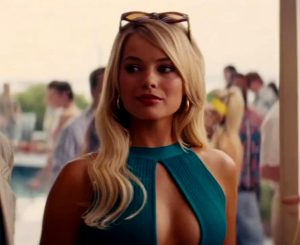 Margot Robbie In Wolf Of Wall Street Compilation