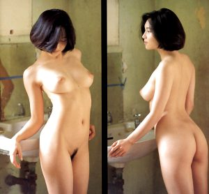Mariko Morimoto – Japanese hottie
