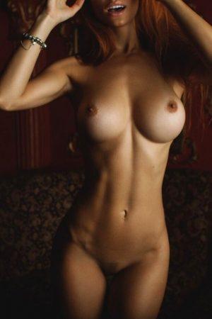 Mary Shum's Perfect Body