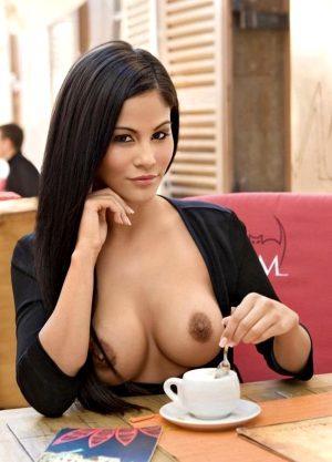 Mmmm tea time