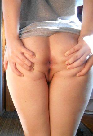 My favorite fuckhole! ;) Do you like it?