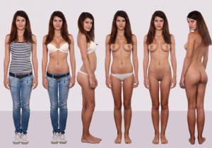 Naked No Naked