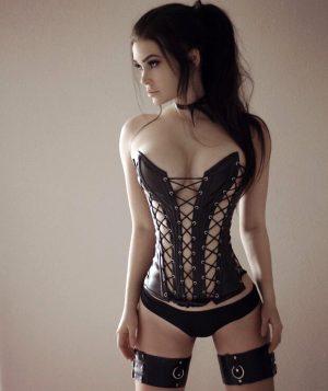 Niece Waidhofer corset