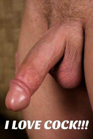 Perfect Penis similar to mine