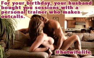 personal trainer who makes outcalls