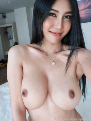 Pimpattama – Busty Thai Onlyfans Nudes 13