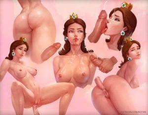 Princess Daisy – Kotan