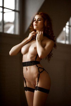 Redhead harness
