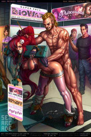 Sex-Arcade :D