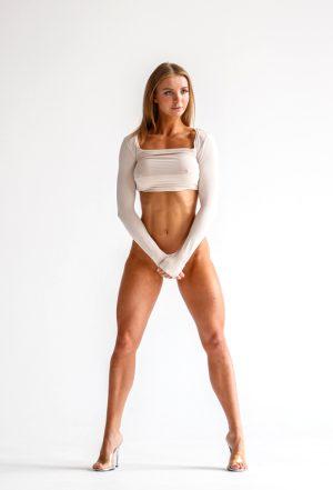 sexy fitness