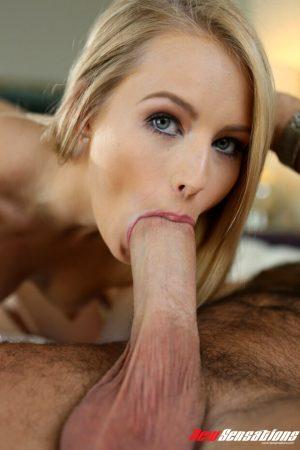 Sexy Teen Slut Scarlett Sage Riding On A Big Dick (4/18)