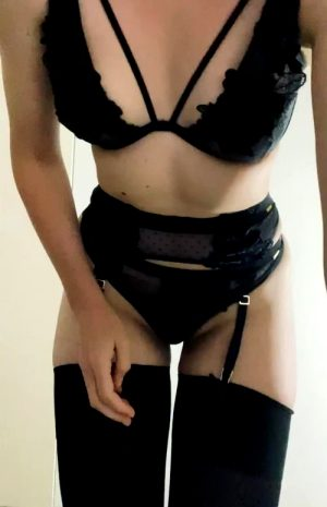 Showing Of My New Set