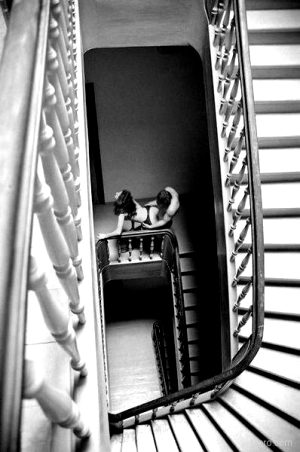 Stairway Shag