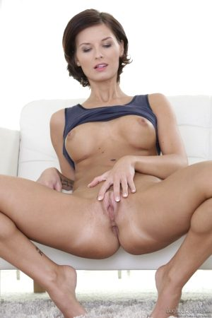 Sweet MILF ready to be pounded HARD!