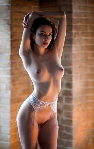 Tall skinny abd beautiful