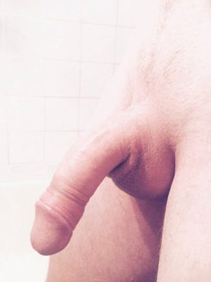 What do you think about my hairless cock