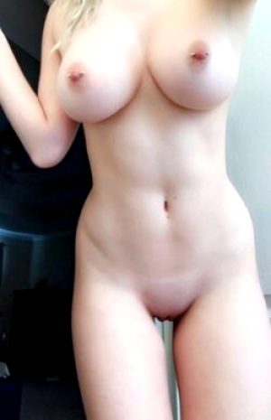White nude babes