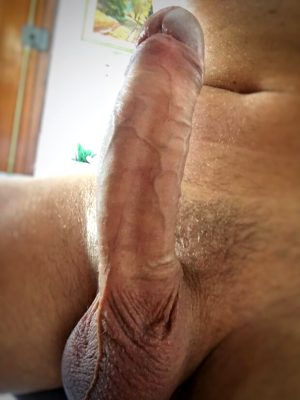 You can comment what you wanna do with my cock